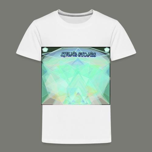Living Stones - Kinder Premium T-Shirt