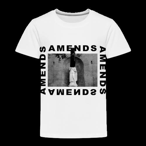 AMENDS - Premium-T-shirt barn