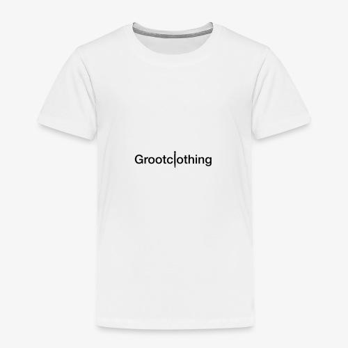 grootclothing - Kinderen Premium T-shirt
