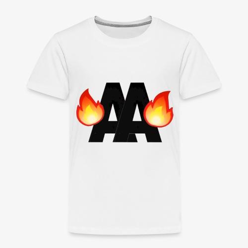 ✌cool - Kinderen Premium T-shirt