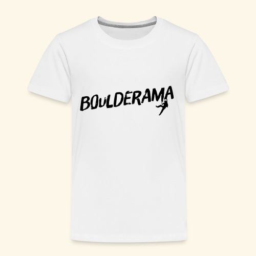 Boulderama 1 - Kinder Premium T-Shirt