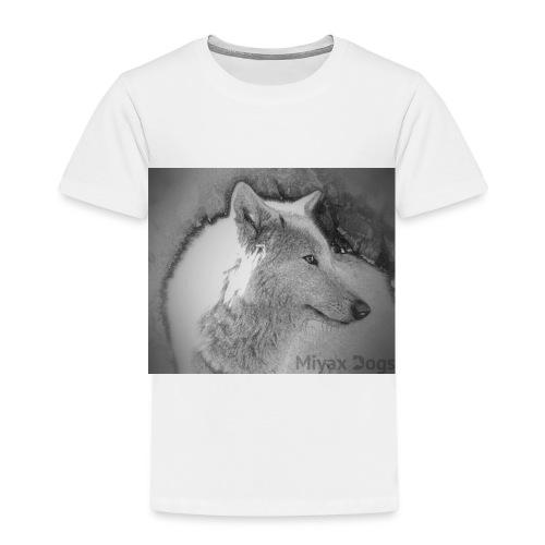Miyax Eve - Kids' Premium T-Shirt