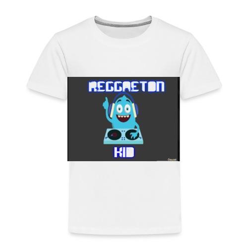 primer ropa - Camiseta premium niño