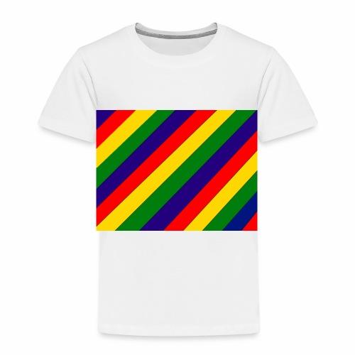 2 - Børne premium T-shirt