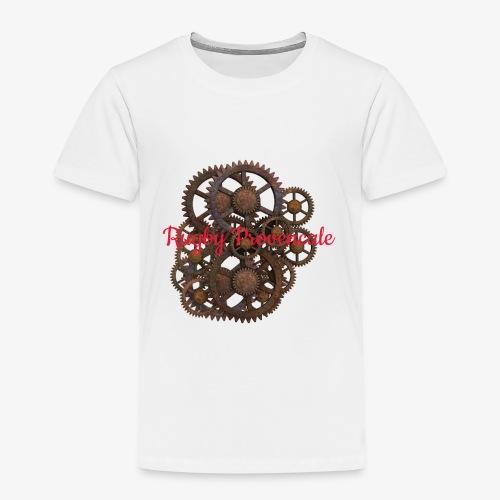 Rugby provençale - T-shirt Premium Enfant
