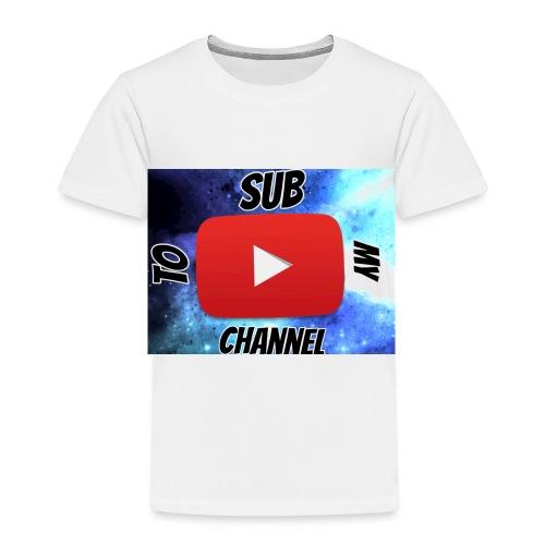 Ethan Bradshaw - Kids' Premium T-Shirt