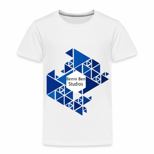 benni ben - Kinder Premium T-Shirt