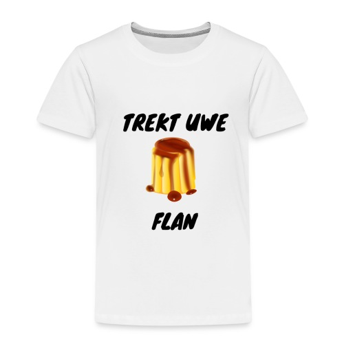 Trekken leeg - Kinderen Premium T-shirt