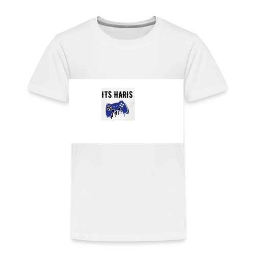 Its Haris limted edition - Kids' Premium T-Shirt