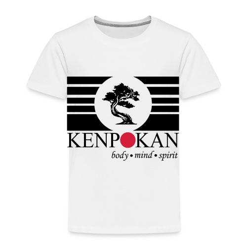Kenpokan Hannover - Kinder Premium T-Shirt