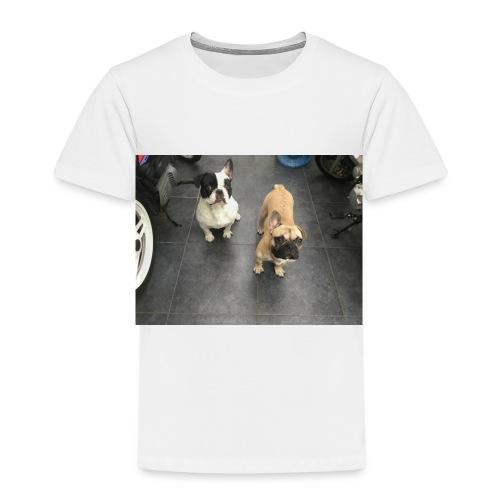 372D9BB6 6536 4E0B 9867 352DD1D58BB7 - T-shirt Premium Enfant