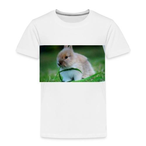Außer Häschen T-shirt - Kinder Premium T-Shirt