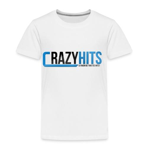 CrazyHIT - T-shirt Premium Enfant