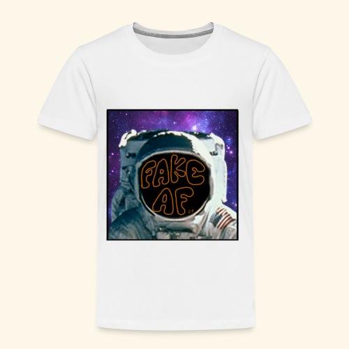 astronaut - Kinderen Premium T-shirt