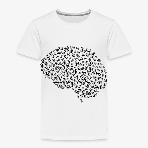 Finanzielle Intelligenz - Kinder Premium T-Shirt