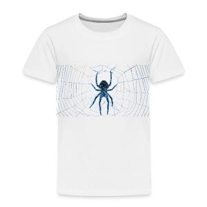 Araña Firme - Camiseta premium niño