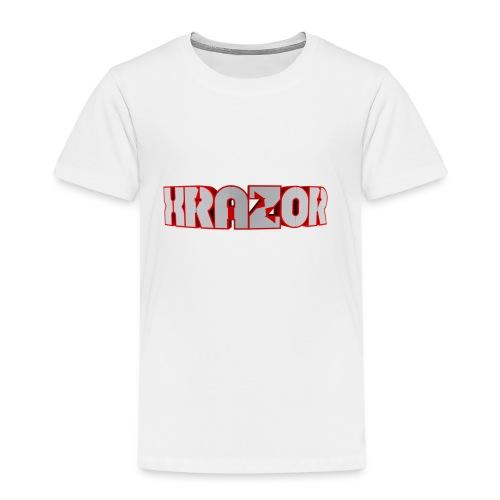 Xrazor shop - Kinder Premium T-Shirt