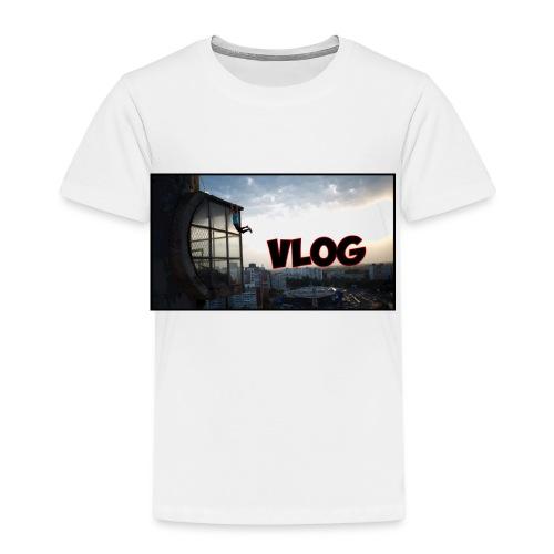 Vlog - Kids' Premium T-Shirt