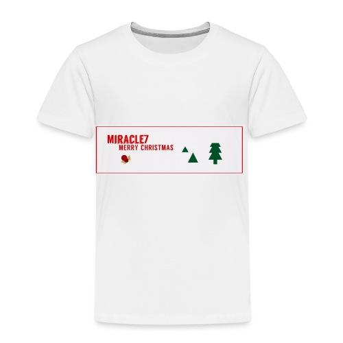 Christmas Exclusive - Kids' Premium T-Shirt