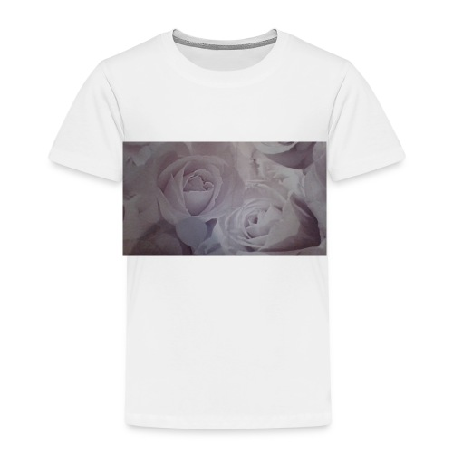 perfect pink rose's - Kids' Premium T-Shirt