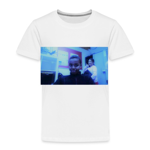 BederGang - Premium T-skjorte for barn