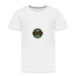 Myrefiske - Premium-T-shirt barn