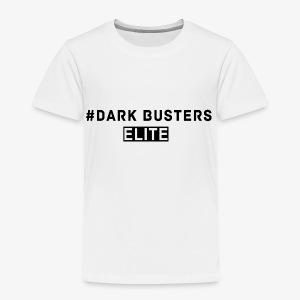 #Dark Busters ELITE - Kinder Premium T-Shirt
