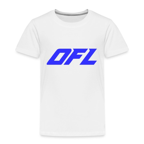 OFL - T-shirt Premium Enfant