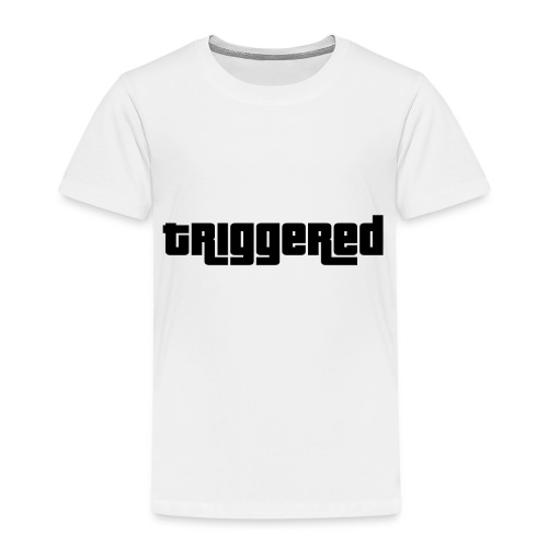 triggered - Kinder Premium T-Shirt
