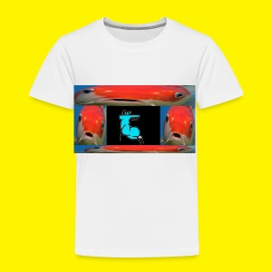 xXGlooobuckzx420Xx - Kinder Premium T-Shirt
