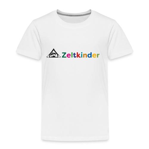 Zeltkinder - Kinder Premium T-Shirt