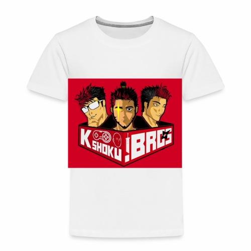 Kashoku.bros - Kids' Premium T-Shirt