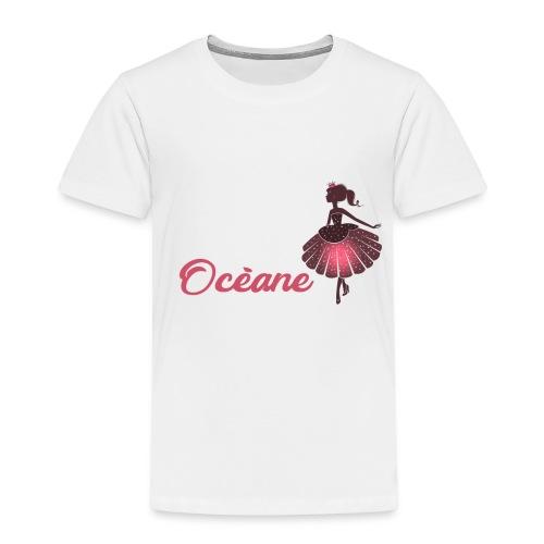 Océane fée - T-shirt Premium Enfant