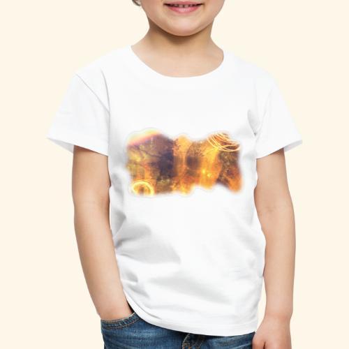 Boisé. FHuguenin-Virchaux. Scale 2ter copie - T-shirt Premium Enfant