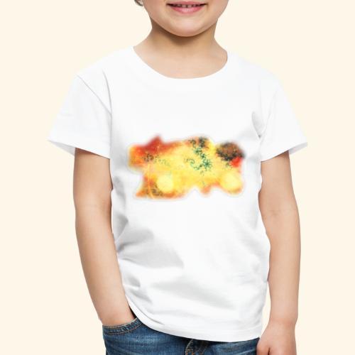 Solaire. FHuguenin-Virchaux. Scale 4bis copie - T-shirt Premium Enfant