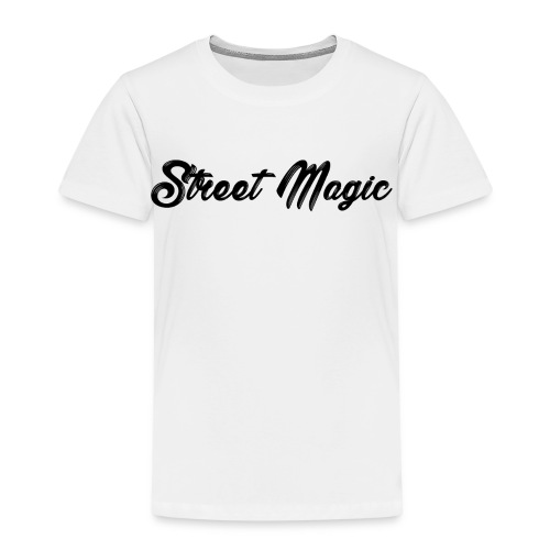 StreetMagic - Kids' Premium T-Shirt