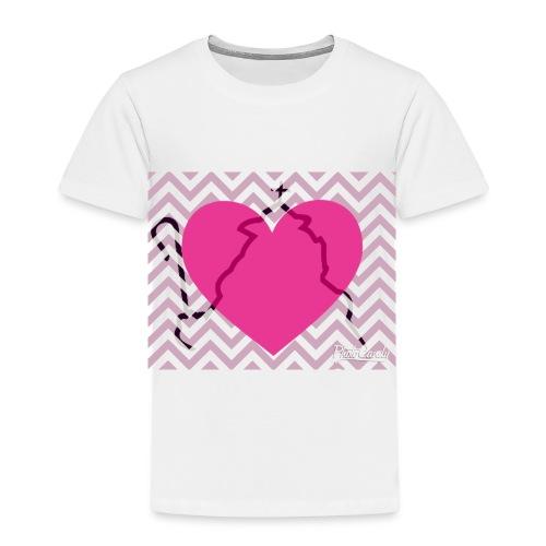 Divina pastora - Camiseta premium niño