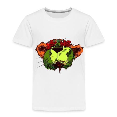 Springtime - Kinder Premium T-Shirt