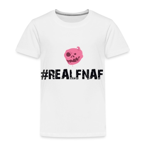 Bubblegummonsters #REALFNAF - Kids' Premium T-Shirt
