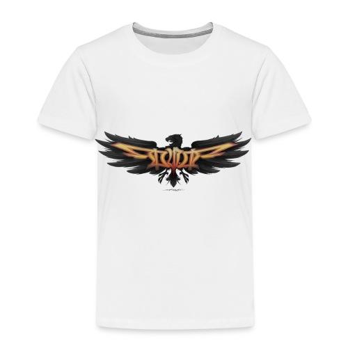 DVE Logo 02 - Der Adler - Kinder Premium T-Shirt