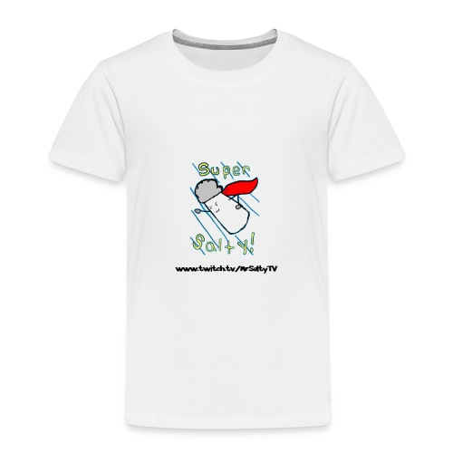 SuperSalty - Kinder Premium T-Shirt