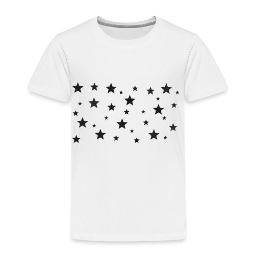 Stars Design - Kinder Premium T-Shirt