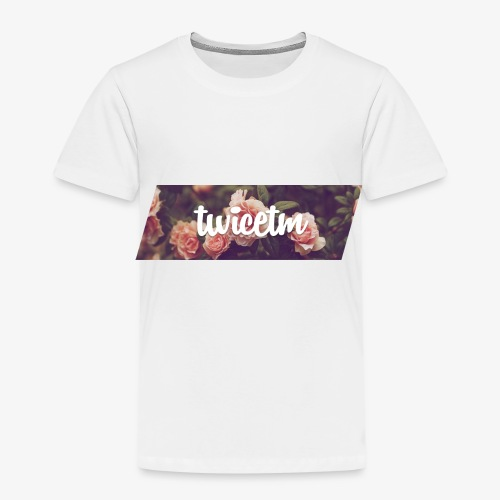 Sommer Design - Kinder Premium T-Shirt