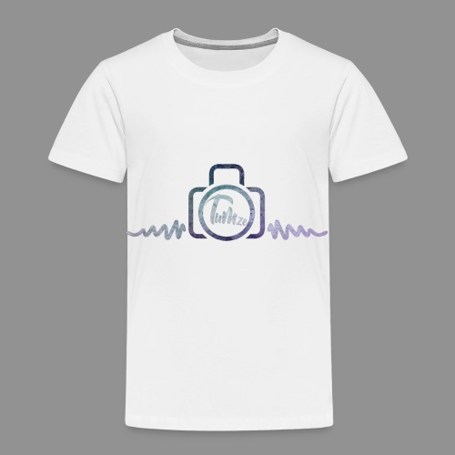 CAMERA LOGO - Kids' Premium T-Shirt