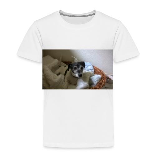 hundefoto - Kinder Premium T-Shirt