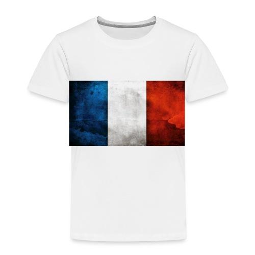 France Flag - Kids' Premium T-Shirt