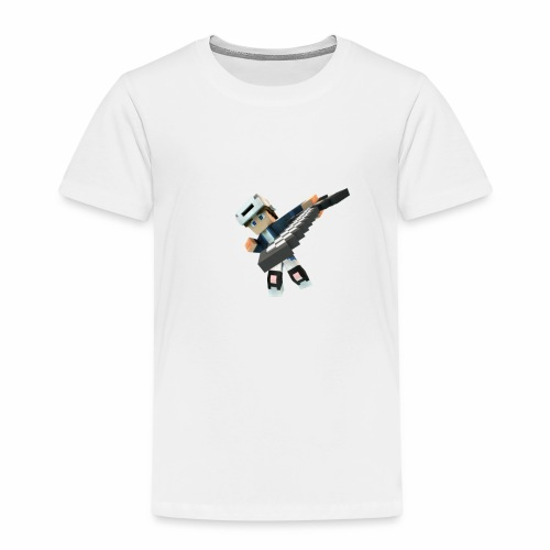 #LexxArmy - Kinder Premium T-Shirt