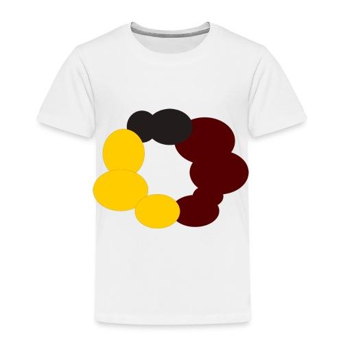 New Flag - Kinder Premium T-Shirt