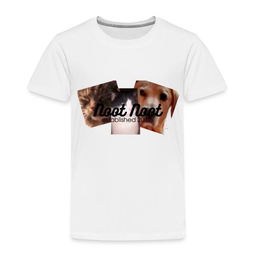 Animal Merch - Kids' Premium T-Shirt