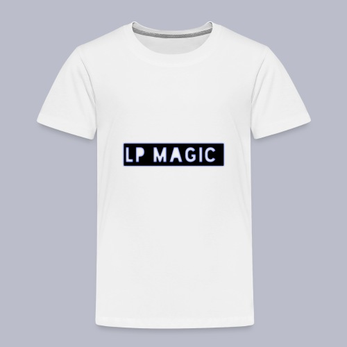 LP Magic 2o18 - Kinder Premium T-Shirt